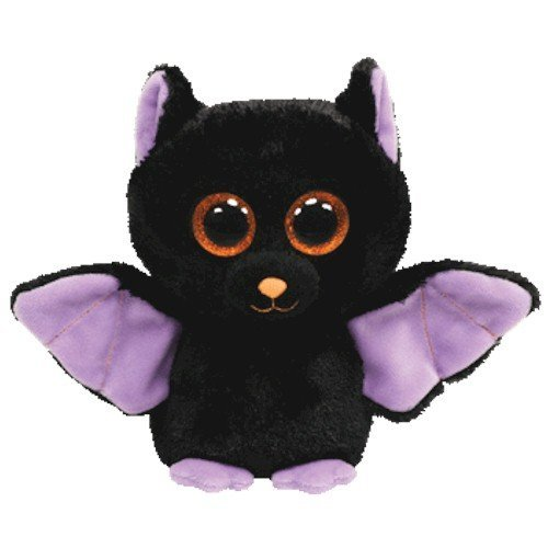 Ty Halloween Beanie Boos Swoops - -