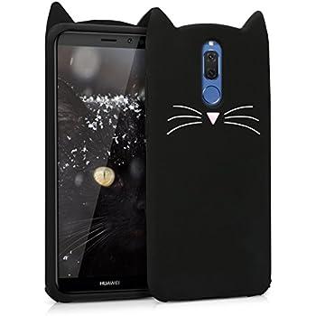Amazon.com: Huawei mate 10 lite case, Huawei Nova 2i case ...
