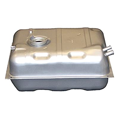 Crown Automotive J8128585 Metal Fuel Tank - 15 Gallon: Automotive