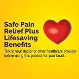 Basic Care Aspirin Pain Reliever and Fever