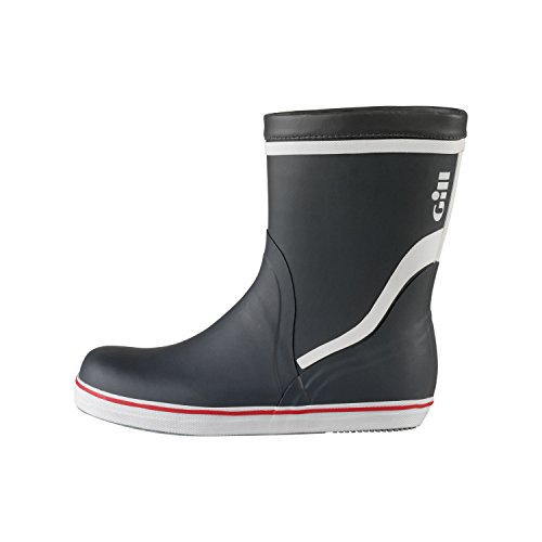 Gill Carbon Short Boot for Sailing - Size 10-1/2