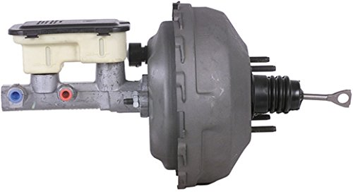 Cardone 50-1061 Remanufactured Power Brake Booster with Master Cylinder