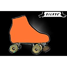 BOOT COVERS FOR ARTISTIC SKATE