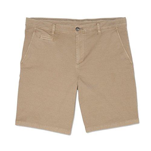 Johnnie O Neal Stretch Twill Shorts – カーキ40