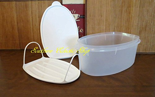 Tupperware Flavor Container Turkey Poultry product image