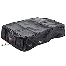 Rubbermaid Commercial Products 1889864 Rubbermaid Commercial Cover for Collapsible x-CART, Large