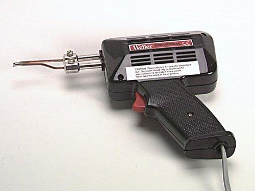 Weller T0050206499 240v UK-Plug Pistola 9200ud Saldatura