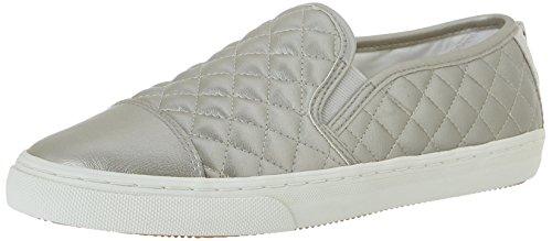 D C1000 Sneakers Argento Donna White Geox Giyo nHA8BwqwvF