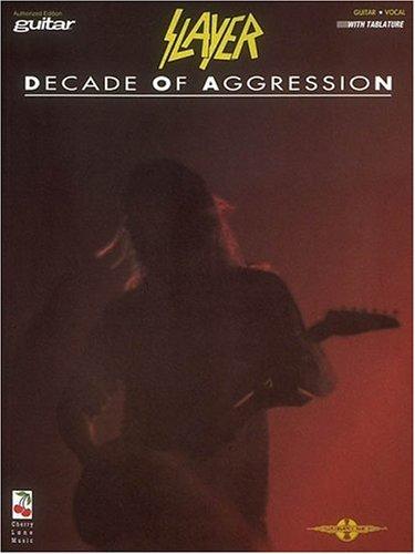 Slayer - Decade of Aggression*