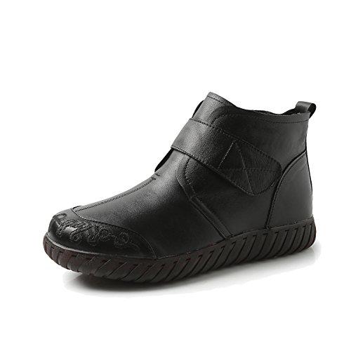 Schuhe für ältere Menschen