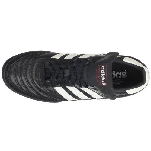 Adidas Performance Herenvoetbal Mundial Goalschoenen Kern Zwart