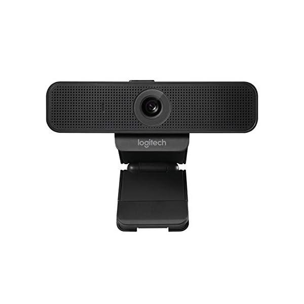 Logitech C925-e Business Webcam 1080p
