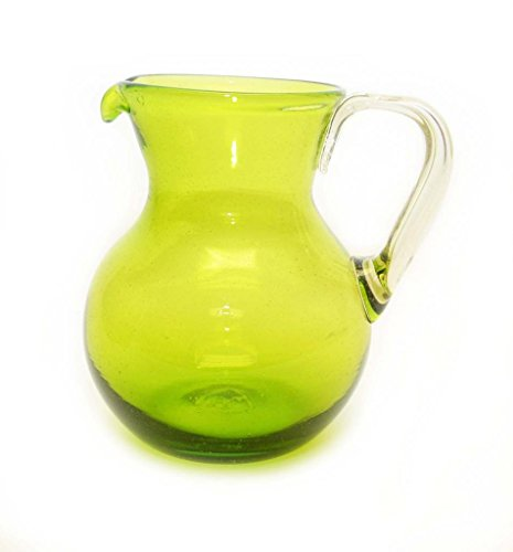 ball glass pitcher - 4