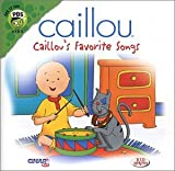 Caillou's Favorite Songs