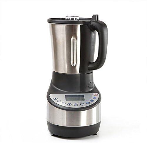 Robot de cocina multifunción – Función de vapor – Pantalla táctil – 1500 W: Amazon.es: Hogar