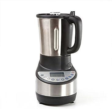 Robot de cocina multifunción – Función de vapor – Pantalla táctil ...