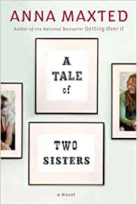Ebook A Tale Of Two Sisters By Anna Maxted