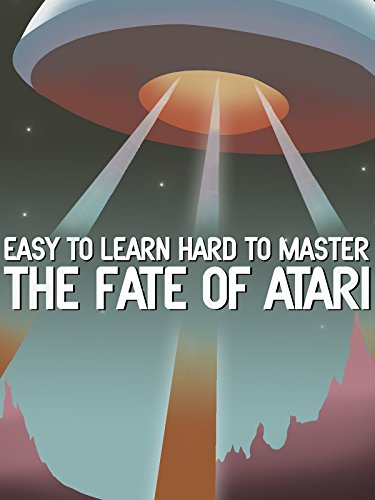 Easy to Learn, Hard to Master: The Fate of Atari (Gaming Skateboard)