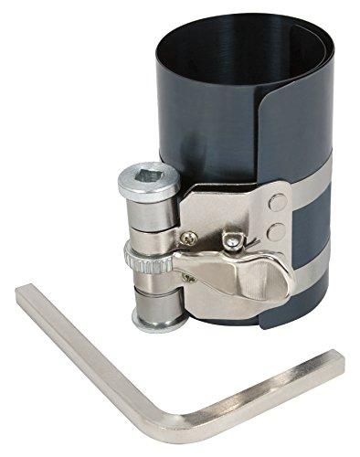 Performance Tool W80572 Piston Ring Compressor, 2-1/8