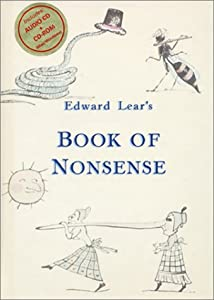 Edward Lear's Book of Nonsense: With Lear's Original Illustrations