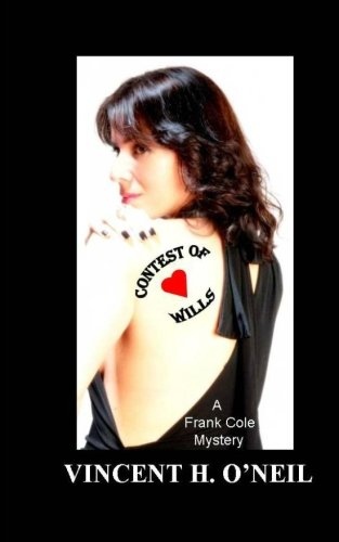 Download Contest of Wills: A Frank Cole Mystery pdf epub