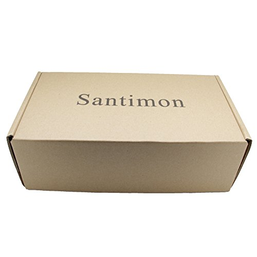 Santimon-men Confortable Doux Véritable En Cuir Backless Pantoufles Loisirs Slip-on Mocassins Pantoufles Chaussures Vert
