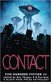 Contact: A Science Fiction Anthology