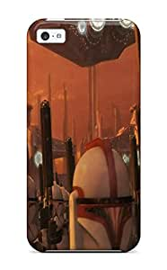 samuel schaefer's Shop Best 1898389K444420649 star wars boba fett lomo chain link fence Star Wars Pop Culture Cute iPhone 5c cases
