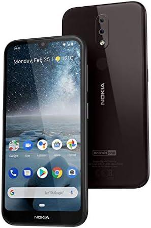 Nokia 4.2- Smartphone de 5,71
