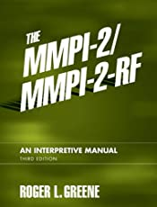 Mmpi 2 rf resource learn about share and discuss mmpi 2 rf at the fandeluxe Image collections