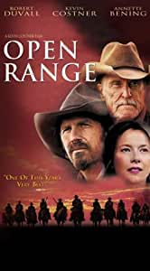 Open Range [Import]