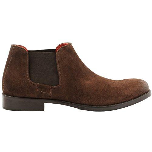 Exclusif Brown Paris Boots Men's Boots Men's Brown Paris Exclusif 5RwBxqw