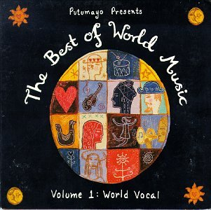 Daily bargain sale World Outstanding Music: Vocal