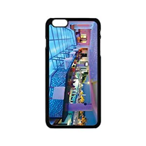Beautiful Swimming Pool Hight Quality Case for Iphone 6 by Maris's Diary