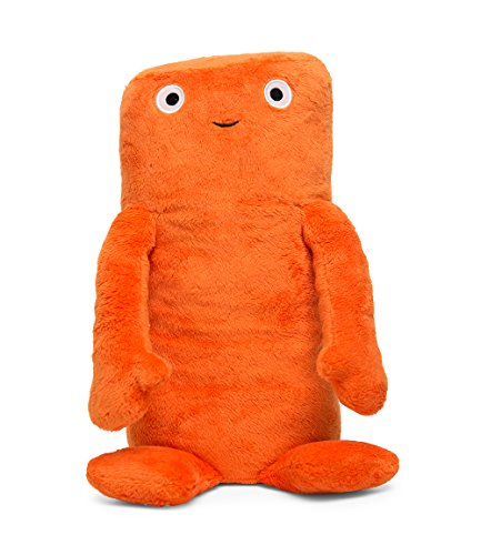 BabyFirst TV - Huggs Plush Toy - Baby First TV (Baby First Tv Characters)