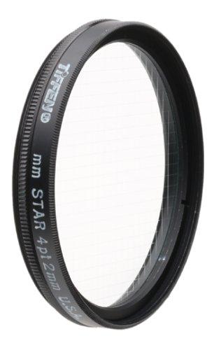 Tiffen 77mm 4 Point Star Filter by Tiffen