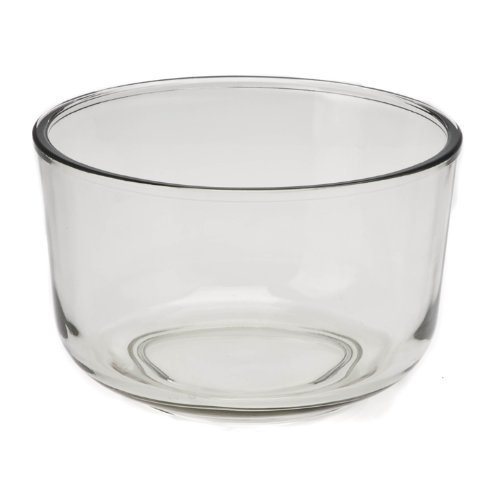 Sunbeam 115969-001 Glass Bowl 4 Quart by Sunbeam