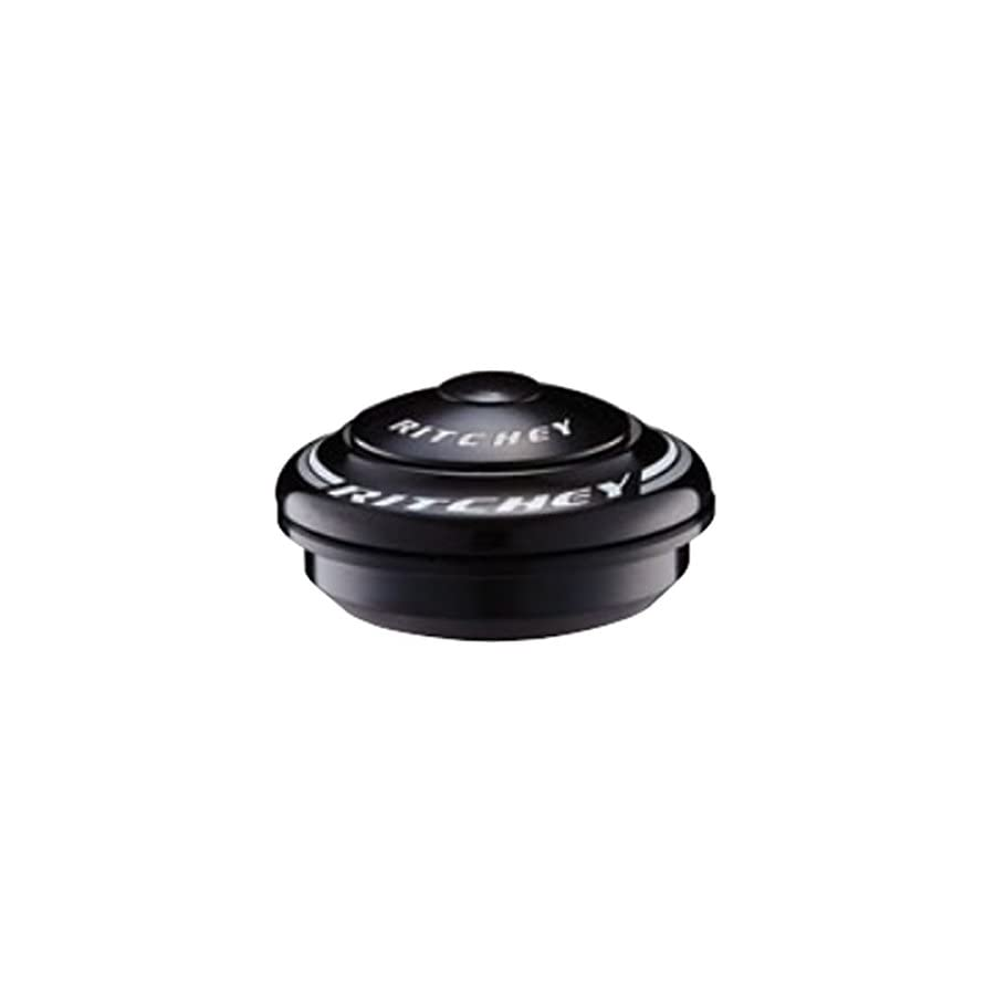 Ritchey WCS Press Fit Bicycle Headset Upper Black 7.3mm