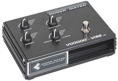 【30%OFF】 Roger Jr. Mayer Voodoo Mayer Vibe Vibe Jr. B003VTR05A, オウラグン:bf1c9ecb --- a0267596.xsph.ru