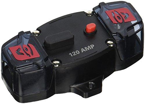 120a Circuit Breaker (CERWIN VEGA CCB120 Premium Circuit Breaker 120A)