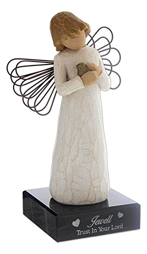- Willow Tree Angel of Healing by Susan Lordi (5
