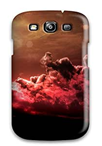 Quality ZippyDoritEduard Case Cover With Sci Fi Nice Appearance Compatible With Galaxy S3