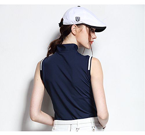 BG Lightweight Golf Cap for Women Summer Cap Sports Golf Running Tennis Hat Golf Bere Caps by BG (Image #7)
