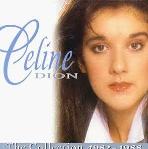 celine dion collection 1982 1988 music. Black Bedroom Furniture Sets. Home Design Ideas