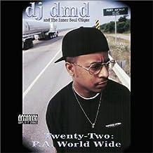 Twenty-Two: P.A. World Wide [Vinyl]