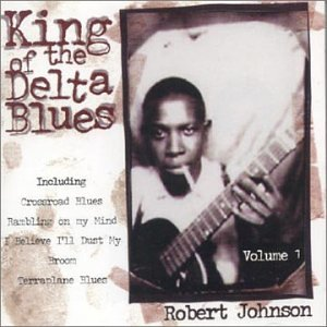 King of the Delta Blues V.1