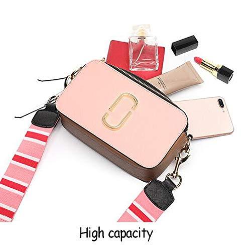 Sac Sacs Sac En Pink Femme Poignée à Sac Supérieure Main à Bandoulière Large Pour Bandoulière à Femme Cuir Bandoulière à 0ER70xnrq