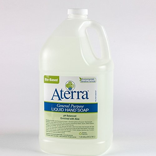 Ph Of Liquid Hand Soap - 7