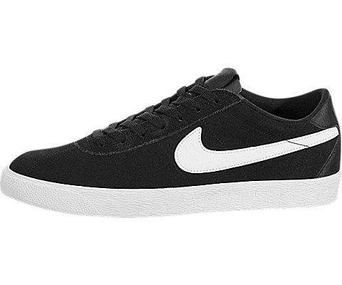 - Nike 877045-003: Mens SB Bruin Zoom Black/White Premium SE Sneakers (10.5 D(M) US Men)