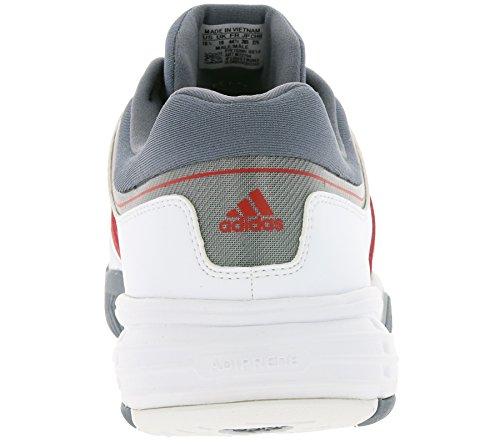adidas Performance Match Classic Schuhe Herren Tennis-Schuhe Sportschuhe Weiß M22704